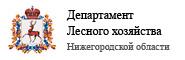 Департамент лесного хозяйства Нижегородской области